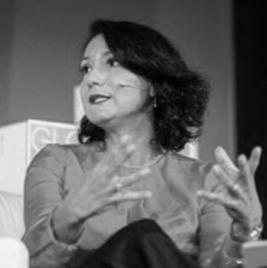 Deborah Castro