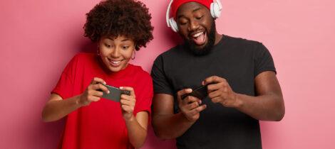 De vilão a mocinho: game faz bem para a saúde mental